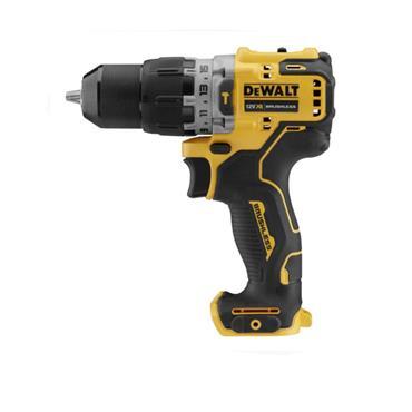 Dewalt DCD706D2 12V Li-Ion Compact Combi Drill, 2 X 2Ah Batteries