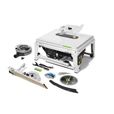 Festool 575784 TKS 80 EBS Bench Mounted Circular/Table Saw  240 V  SawStop Technology