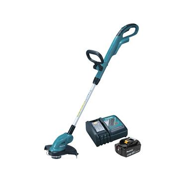 Makita DUR181RT 18 Volt String Trimmer, 5.0Ah Battery