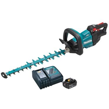 MAKITA DUH502RT LXT 18V Hedge Trimmer 50cm, 1 x 1.5Ah Battery