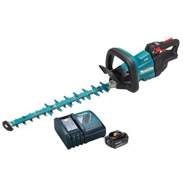 Makita DUH601RT LXT 18V Hedge Trimmer  60cm, 1 x 1.5Ah Battery