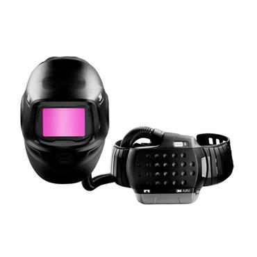 3M  Speedglas 617820 Welding Helmet G5-01 with welding filter G5-01TW
