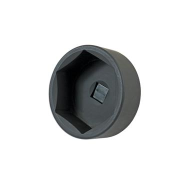 "Laser LA4815 Hub Nut Socket 1""D 105mm - DAF"