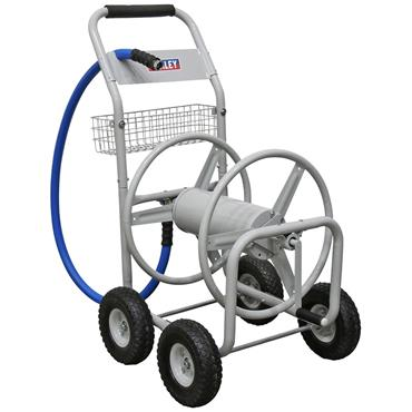 Sealey HRCHD Heavy-Duty Hose Reel Cart