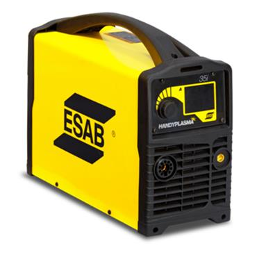ESAB 0559160135 Handy Plasma 35i Package
