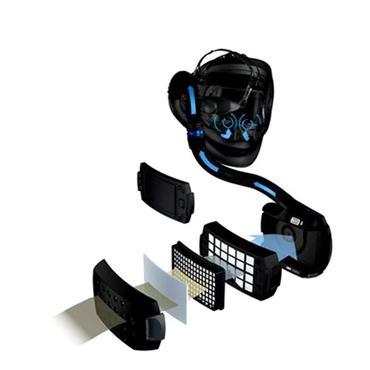 3M 547700 Speedglas 9100 FX-Air Welding Helmet with Adflo