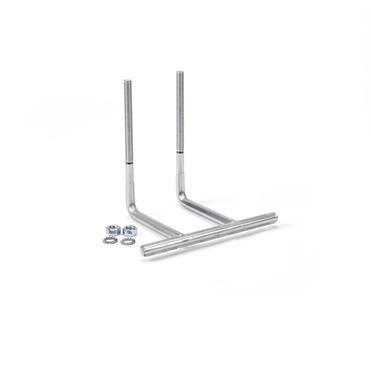 NEDERMAN 70501444 FX2-Bench bracket kit-D50/75/100