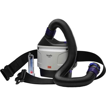 3M Versaflo TR-315+ Powered Air Respirator Starter Kit