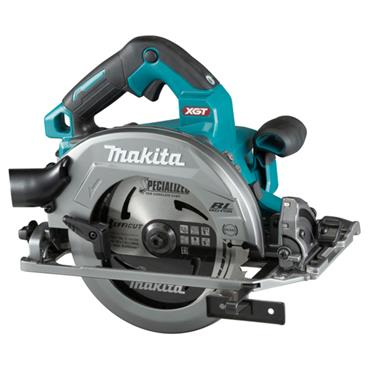 Makita HS004GD103 40V max BL XGT Circular Saw 190mm, 1 x 2.5Ah Battery