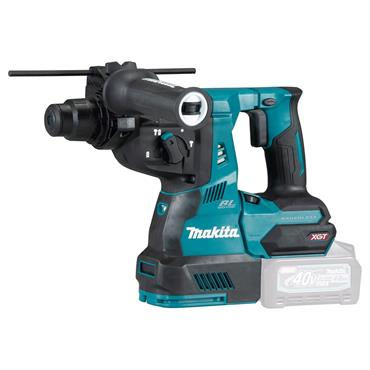 Makita HR003GZ 40v Max XGT SDS+ Plus Brushless Rotary Hammer 28mm Body Only