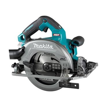 Makita HS004GZ 40v Max XGT AWS Brushless Circular Saw 190mm Body Only