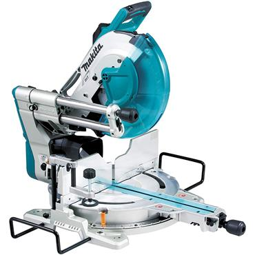 Makita LS1219 305mm Slide Compound Mitre Saw 110V