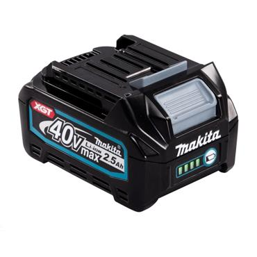 Makita BL4025 40Vmax 2.5Ah XGT Li-ion Battery