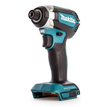MAKITA DTD153Z 18V LXT Cordless Brushless Impact Driver Body Only