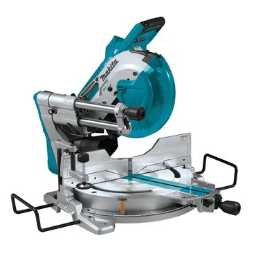 Makita DLS110Z 18v  Twin LXT BL Slide Compound Mitre Saw Bare Unit