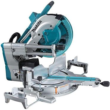 Makita DLS211ZU 18Vx2 305mm Slide Compound Mitre Saw Bare Unit