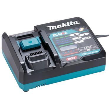 Makita 191E08-6 DC40RA Fast Battery Charger