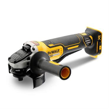 DeWALT DCG406N-XJ 18V Brushless 125mm Angle Grinder Bare Unit