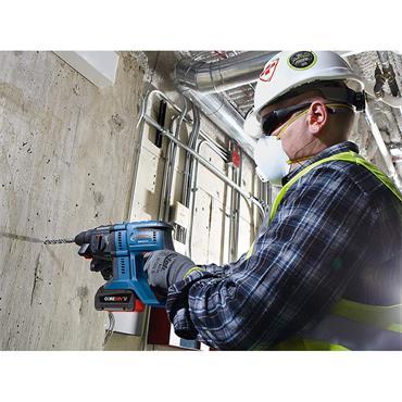 "Bosch GBH18V-20N 18V SDS-plus® 3/4"" Rotary Hammer Bare Unit"