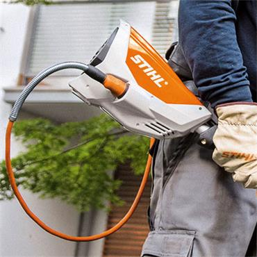 Stihl KMA 130 R Kombi Engine Trimmer Body Only