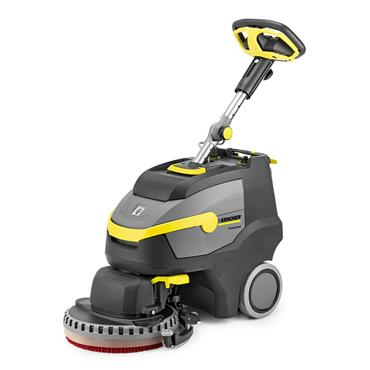 Karcher 17834330 BD 38/12 C Bp Walk Behind Scrubber Dryer