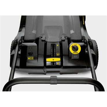 Karcher 15172130 KM 70/30 C Bp Adv Walk Behind Sweeper