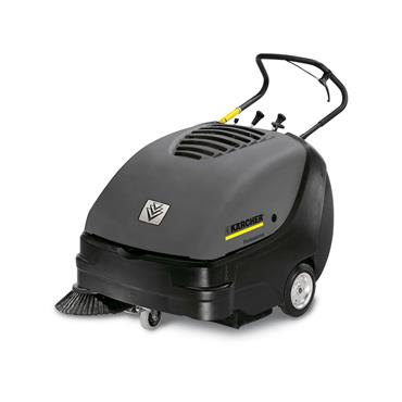 Karcher KM 85/50 W Bp Pack Walk Behind Floor Sweeper