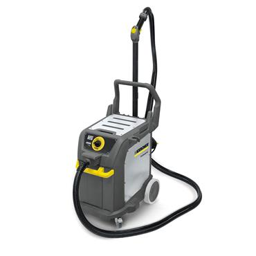 Karcher SGV6/5 Steam Vacuum Cleaner