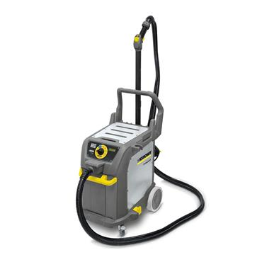 Karcher SGV8/5 Steam Vacuum Cleaner