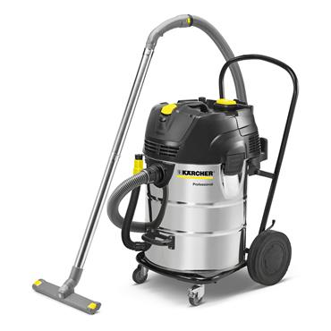 Karcher 16672920 NT 75/2 AP Wet and Dry Vacuum Cleaner