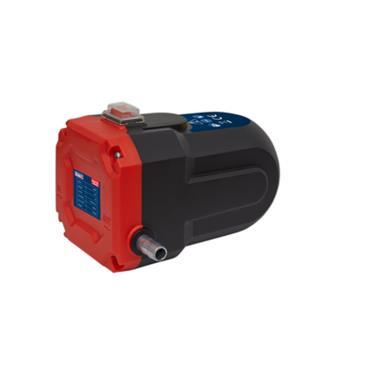 Sealey TP9312 12V Oil Transfer Pump