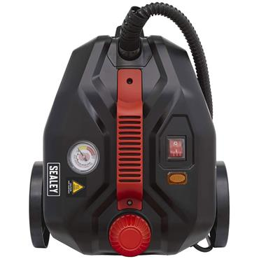 Sealey VMSC01  Steam Cleaner 2000W 2L Tank
