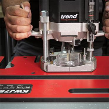 Trend KWJ900P Pro Multi-material worktop jig for up to 900mm worktop