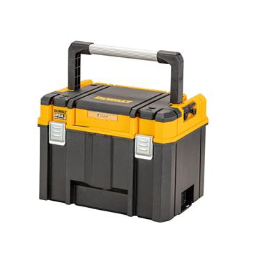 Dewalt DWST83343-1 TSTAK IP54 Organiser Top Deep Box