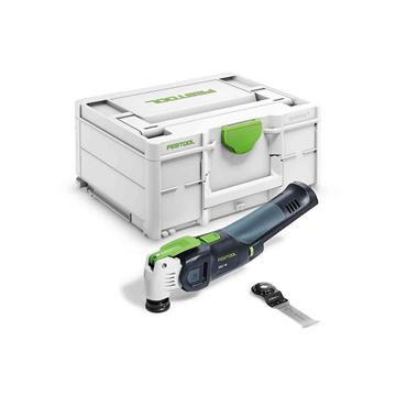 Festool 576591 VECTURO OSC 18 E-Basic Cordless Oscillator Body Only