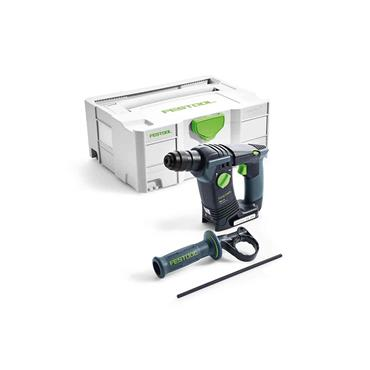 Festool 574723 BHC 18 Li-Basic 18v Cordless Hammer Drill Body Only