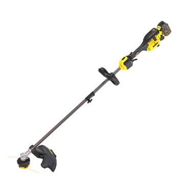 DEWALT DCMAS5713X1-GB 54V XR Flexvolt Split Boom - String Trimmer Kit, 1 x 9Ah Battery