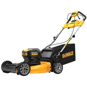 DEWALT DCMWSP564N 2 x 18V XR Self-Propelled Mower, Bare unit