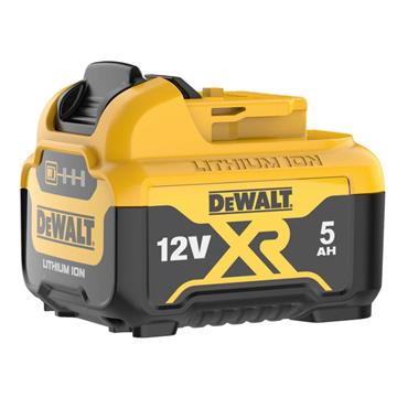 DEWALT DCB126-XJ 12V XR 5Ah Battery