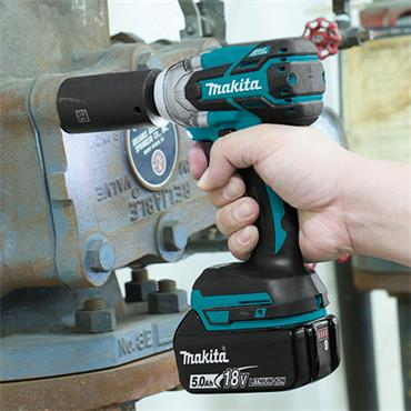Makita DTW285Z 18V LXT Brushless 1/2'' Compact Impact Wrench 285nm Bare Unit