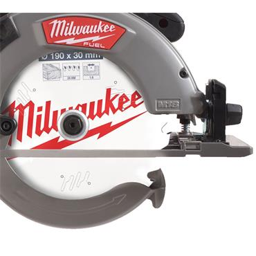 MILWAUKEE M18FCSG66-0  M18 Fuel 66mm Circular Saw