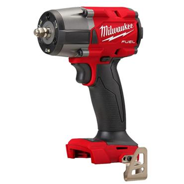 "MILWAUKEE  M18FMTIW2F12-502X 18V MTIW 1/2"" Impact Wrench Kit"
