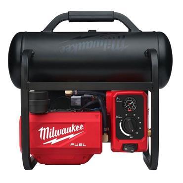 MILWAUKEE M18FAC-0 18V Fuel Air Compressor, Bare Unit