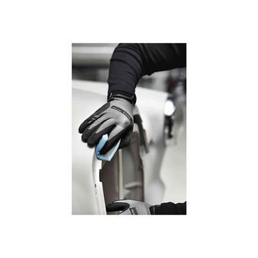 FESTOOL 201113 Abrasive Sponge Granat 98x120x13mm 120 GR/6, Pack of 6