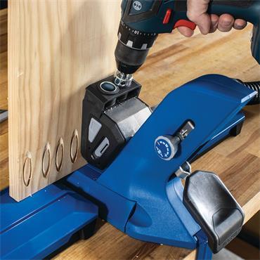 KREG KPHA74  Jig Pocket-Hole Jig 720 Plug Cutter Drill Guide Ki