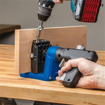 KREG KPHJ520PRO-INT  Jig Pocket-Hole Jig 520 Pro