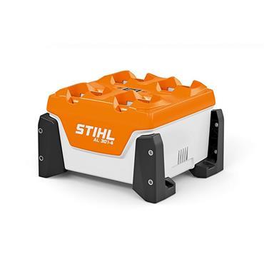 STIHL EA044305504 AL 301-4 Vehicle Multi Charger