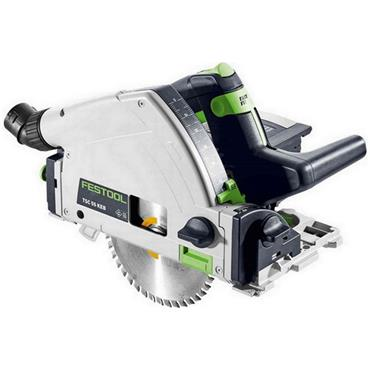 FESTOOL 577025 TSC 55 KEB-Basic Plunge Saw