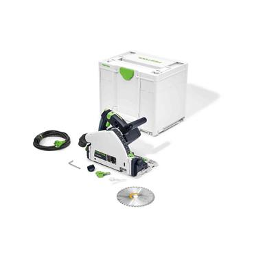 FESTOOL TS55 FEBQ- Plunge Saw