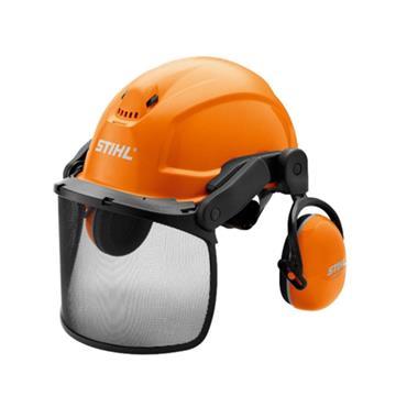 STIHL 00008880808 Dynamic Ergo Chainsaw Helmet